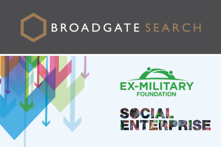 The role of Social Enterprise within the Recruitment market