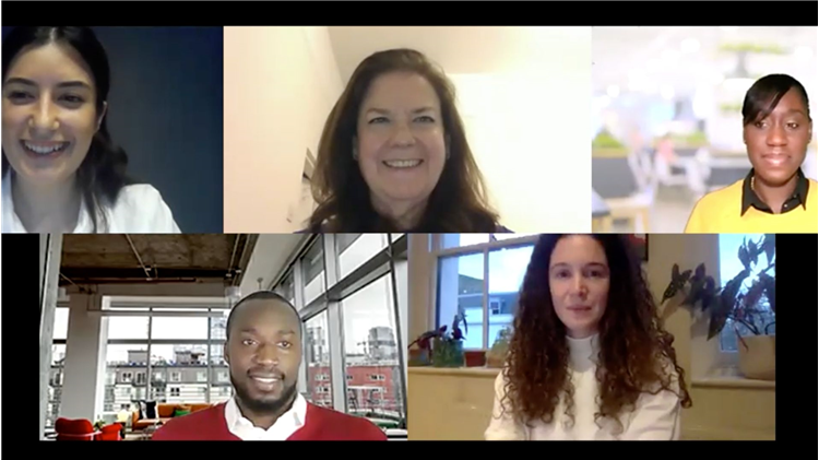 Recap: Webinar #8 - Inclusivity Matters: Diversity in Accounting and Finance