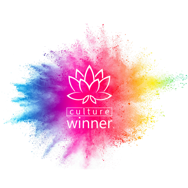 Winner of 'Culture' category at the Lotus Awards 2019